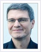 Dr. Michael Klein Kreativwirtschaft in Hessen e.V. Vorstandsmitglied