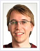 Jonathan Denner NETSYNO Software GmbH, Geschäftsführer