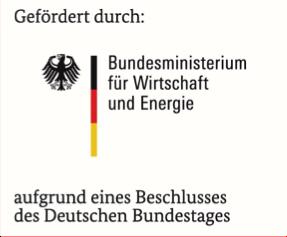 Bundestag gefördert