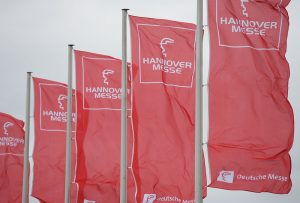 HANNOVER MESSE Preview, 27. Januar 2016: